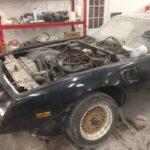 Car Engine Restore
