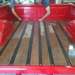 Original Truck Flatbed