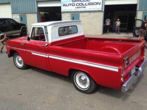 Simcoe Auto Collision and Restoration
