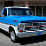 Vehicle Restoration Projects