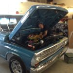Truck Restoration Project