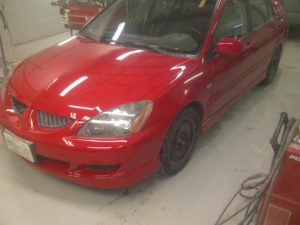 Car Accident Repair