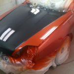 Autobody Repair and Painting