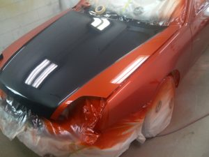 Autobody Repair and Painting