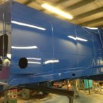 Commercial Vehicle Painting